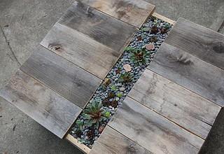 Изготавливаем стол для дачи самостоятельно