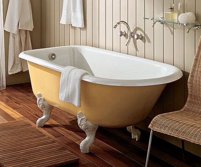 Как правильно выбрать ванную