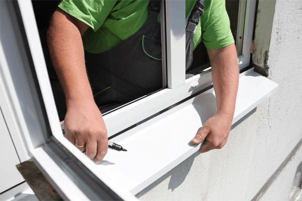 Как заменить окна своими руками