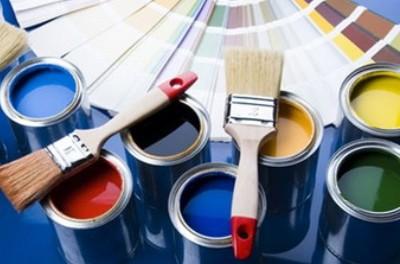 Выбор краски для стен. Виды. Подбор цвета