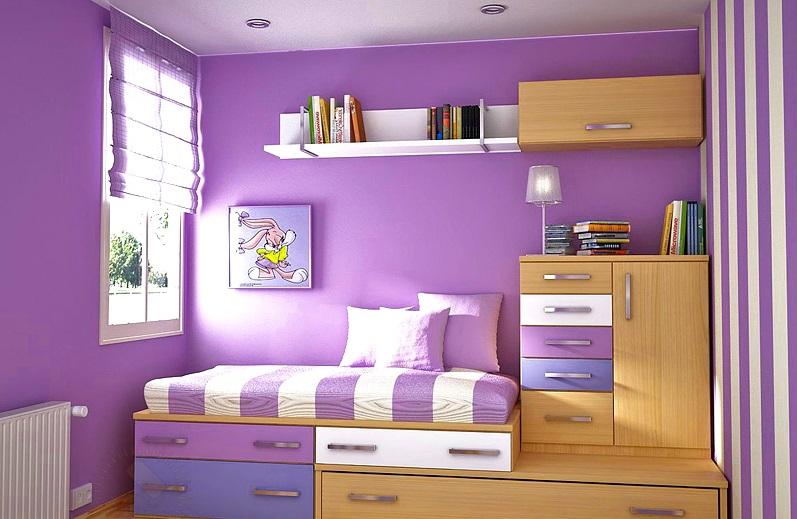 Выбор водоэмульсионной краски для стен