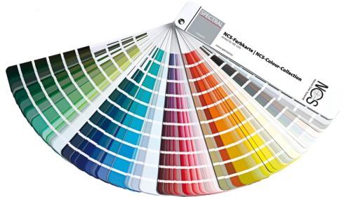 Колеровка водоэмульсионной краски. Подбор цвета