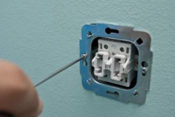 Монтаж выключателей своими руками