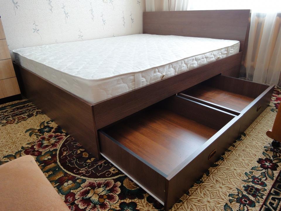 Фото кровати №3