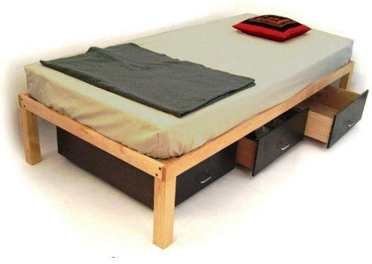 Фото кровати №5