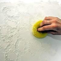 Способы нанесения декоративной штукатурки своими руками: фото, видео