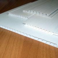 Потолок из ПВХ панелей своими руками