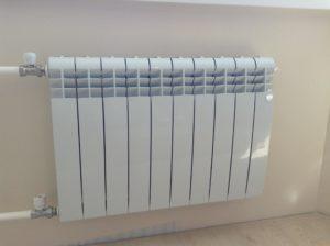 Радиаторы из биметалла