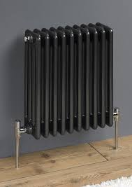 Радиаторы из стали