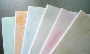 Пластиковые панели: разнообразие выбора