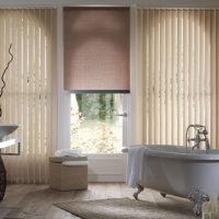 Самостоятельно изготавливаем на окна жалюзи из ткани: инструкция