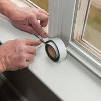 Как установить подоконник на балконе