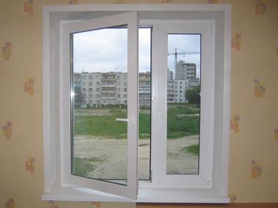 Установка откосов на окна своими руками фото 801