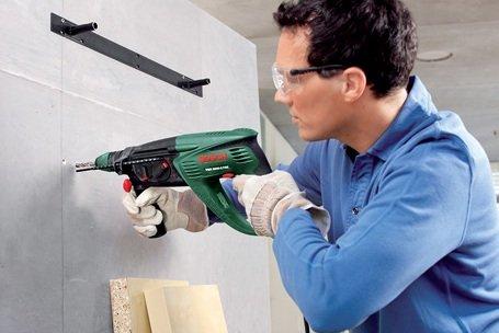 Сверление плитки без трещин