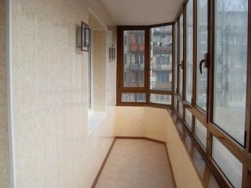 Отделка балкона своими руками: пошаговая инструкция и фото