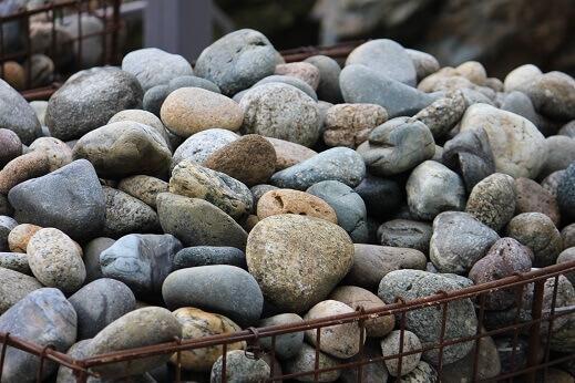 Камни для бани: какие лучше