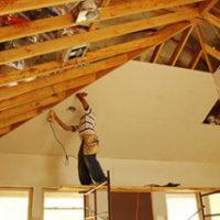 Строительные материалы для внутренней отделки дома