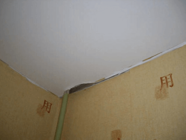 ремонт натяжного потолка самостоятельно