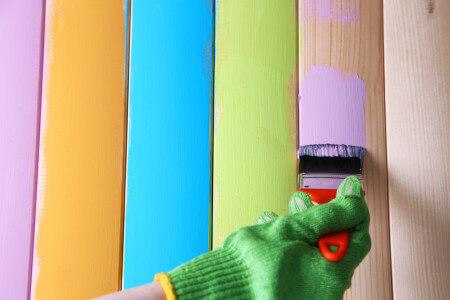 лучшая водоэмульсионная краска для потолка
