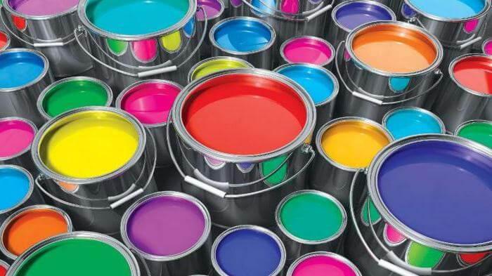 краска дюфа для стен и потолков