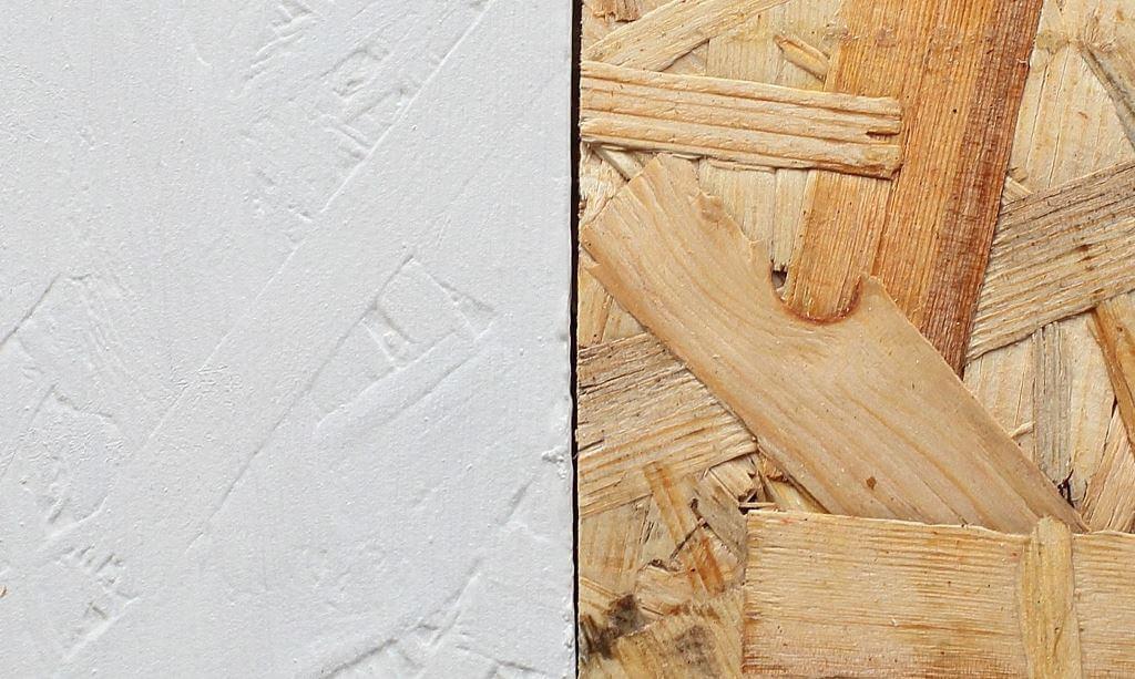 видео обшивка потолка осп (