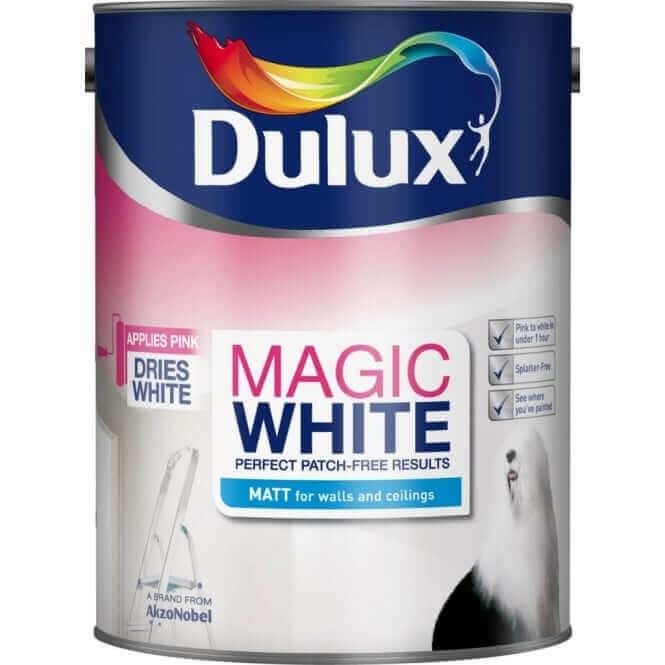 краска deluxe для потолка
