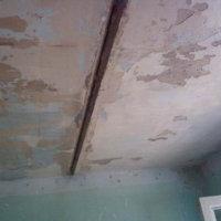 Выравнивание потолка своими руками – советы домашнему мастеру