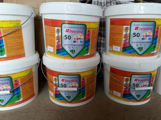 как перекрасить потолок водоэмульсионной краской