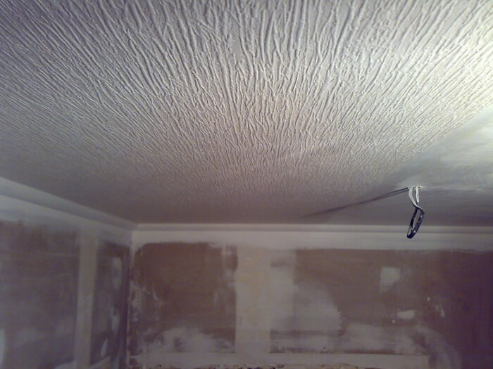 виды материалов для отделки потолка