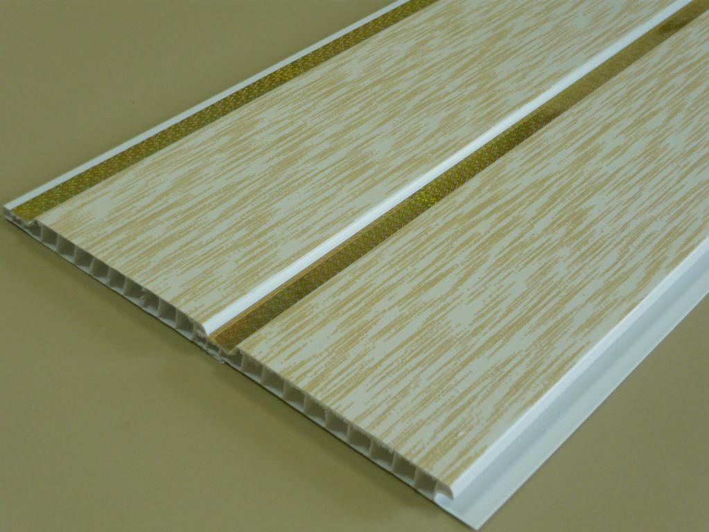 ремонт потолка на кухне пластиковыми панелями