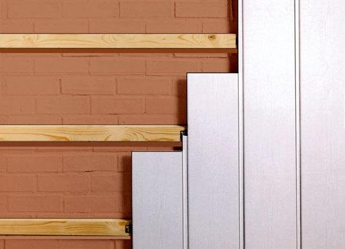 как сделать ремонт потолка из пластиковых панелей