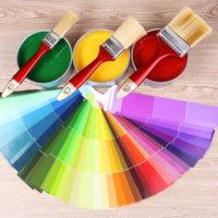 Beckers — безопасные краски для жилья