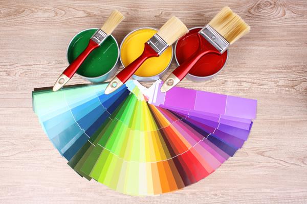 краска беккерс для потолков