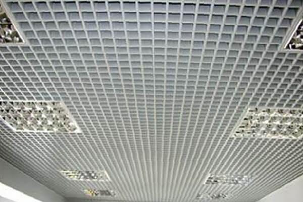 материалы для обшивка потолка