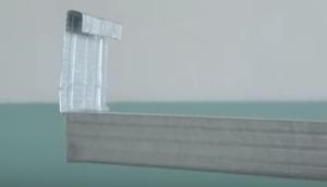 монтаж гипсокартона на потолок в одиночку