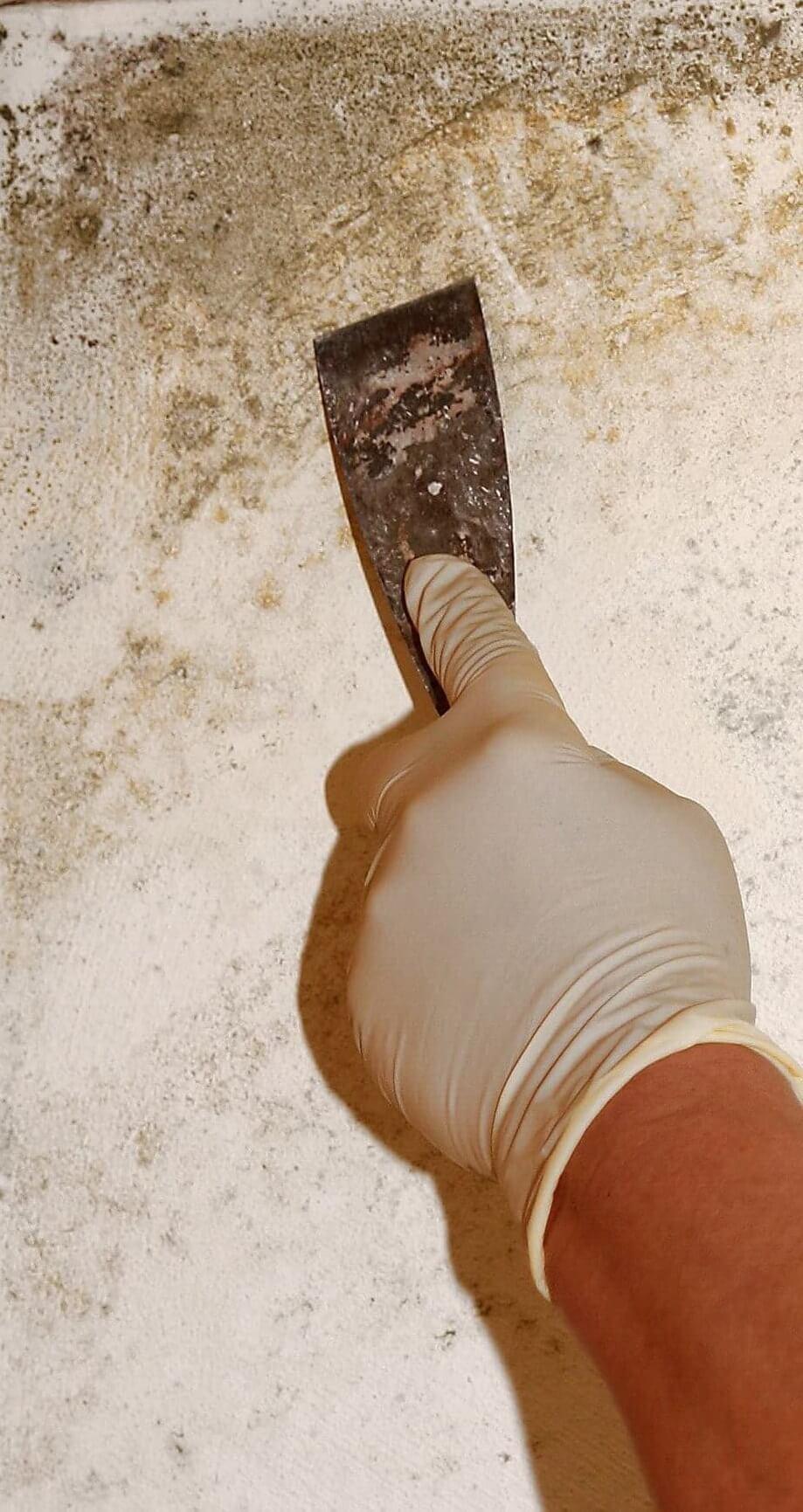 ремонт потолка ванной комнаты своими руками