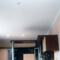 Варианты отделки гипсокартонного потолка