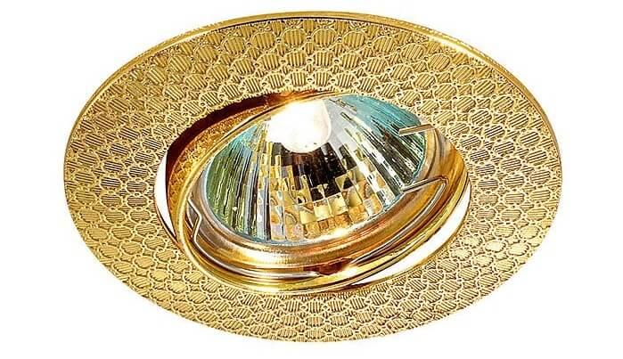 светильники для подвесного потолка из гипсокартона