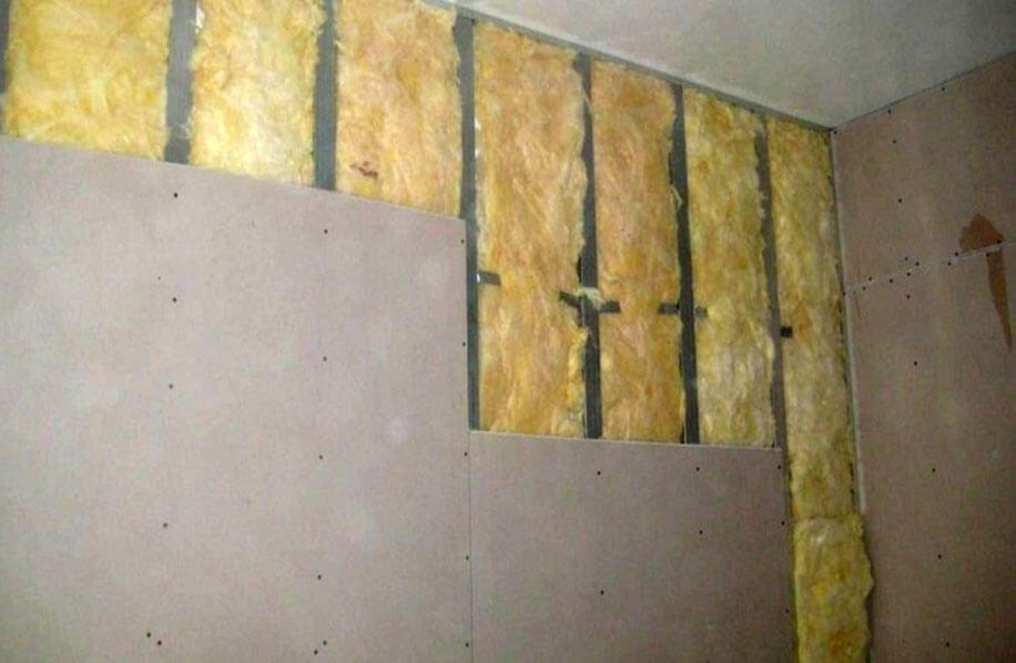 внутренняя отделка дома из газобетона гипсокартоном