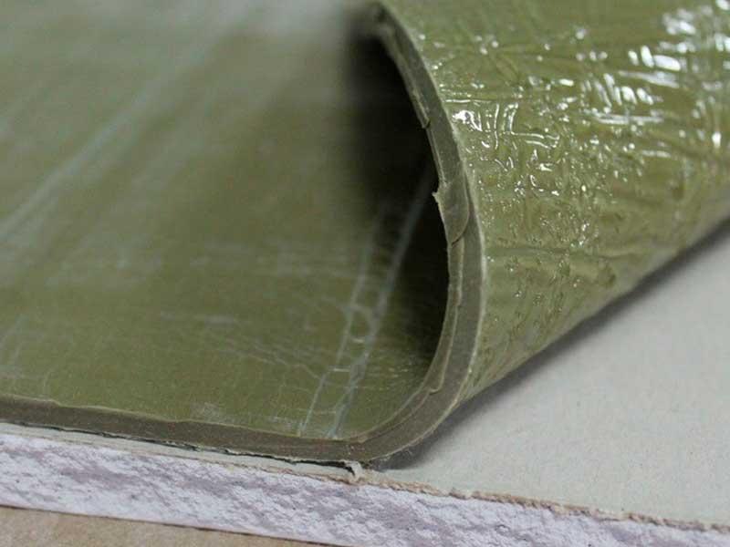 материал для шумоизоляции перегородок из гипсокартона