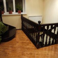 Как сделать проход для лестницы в потолке