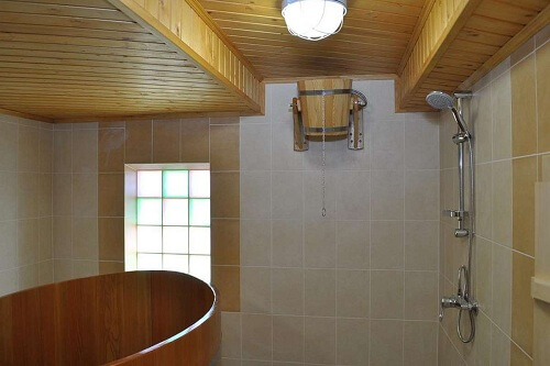 можно ли использовать гипсокартон в бане