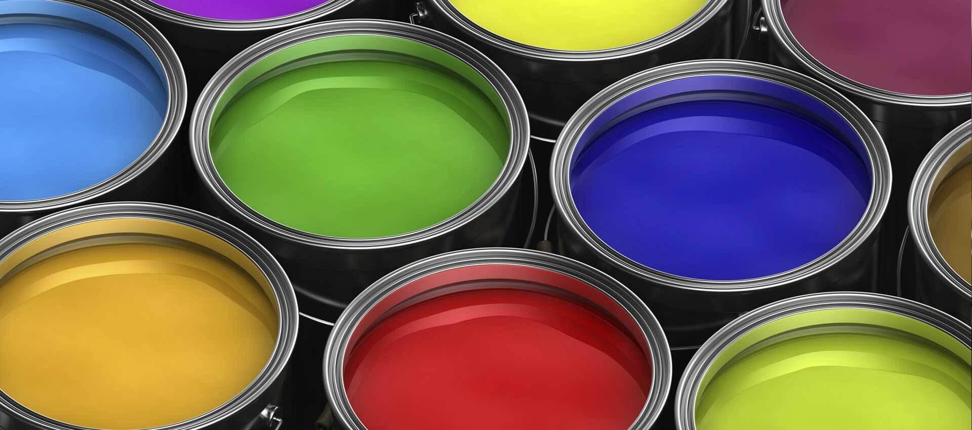 покраска стен из гипсокартона водоэмульсионной краской
