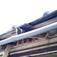 Способы сборки водостока для крыши своими руками