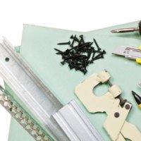 Как рассчитать материалы для гипсокартонного потолка
