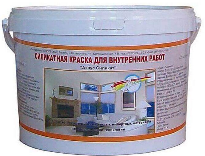 какая краска для потолка из гипсокартона лучше
